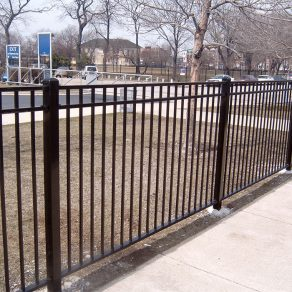 needing fence repairs from weather damage contact experienced fence contractor in Dyer