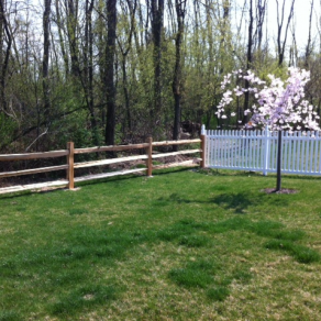 when needing reliable service contact fence repair company in Lansing